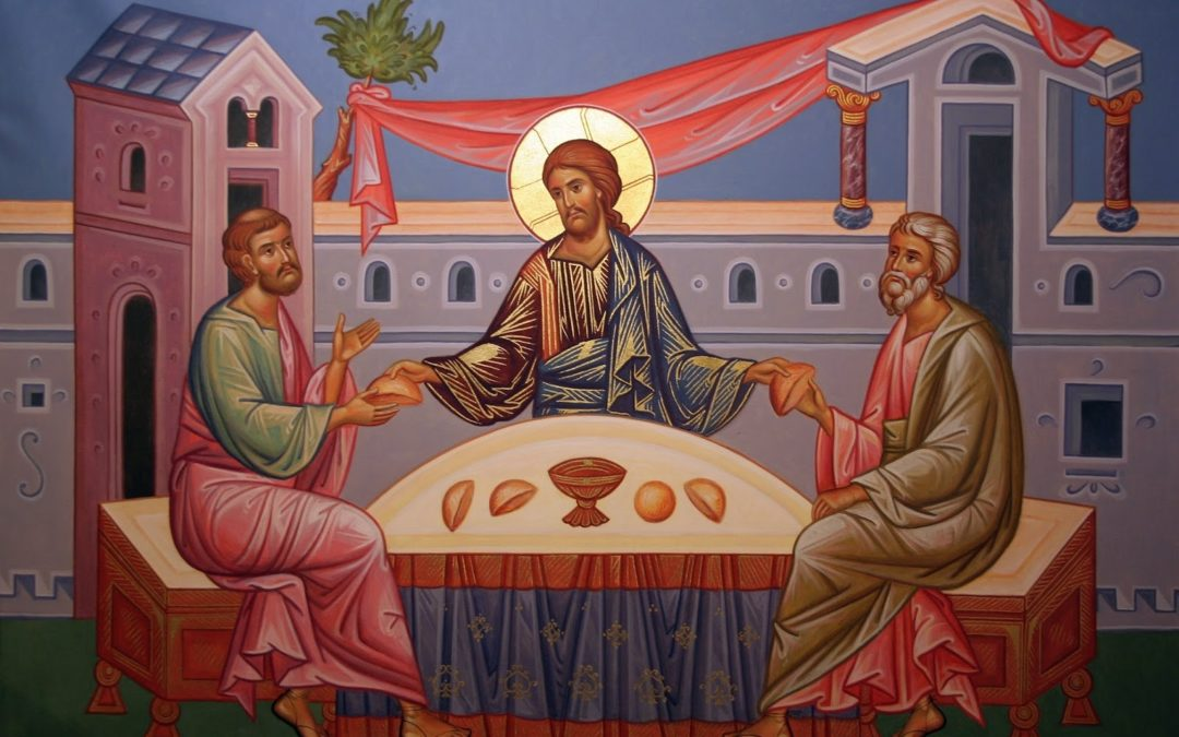 III. Pascua (A): Emaús