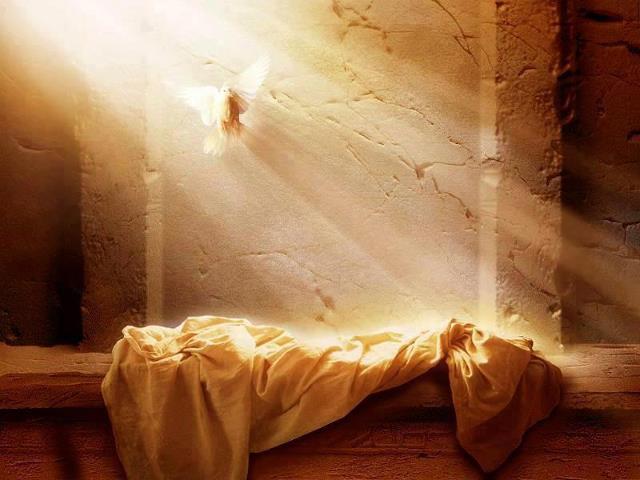 La Resurrección. Oración colecta