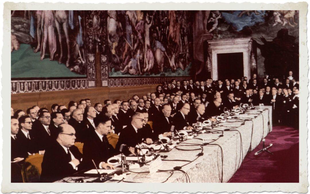 El Tratado de Europa