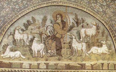 El buen Pastor. IV Pascua (a)