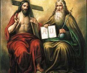 V de Pascua (A): Oración