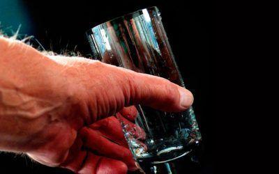 Dar de beber. Domingo XIII (A)