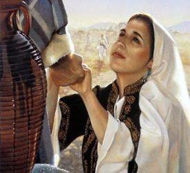 Domingo XX (A): Mujer, ¡qué grande es tu fe!