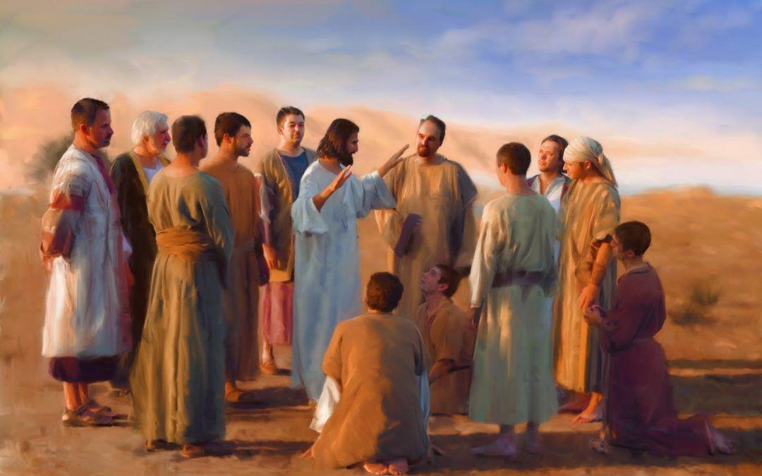 Domingo XXI. Oración Colecta