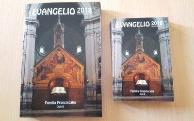 Evangelio diario Franciscano