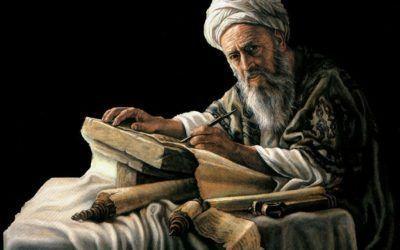 Domingo XXXI: Único Maestro y Mesías: Jesús