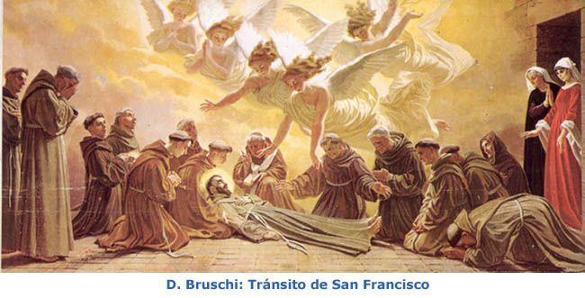 De la vida Franciscana