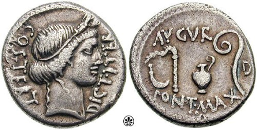 Domingo XXIX: Al Cesar lo que es del César y a Dios lo que es de Dios