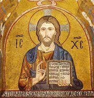 Cristo Rey. Meditación