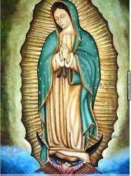 Santos y Beatos, del 8 al 14 de diciembre