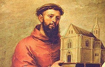 Figuras Franciscanas. Alejandro de Hales II