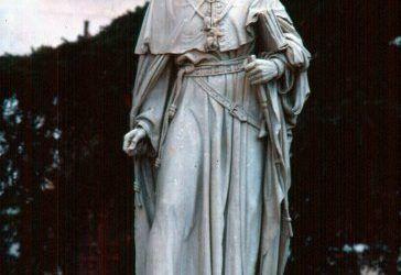 Figuras franciscanas: Cardenal Cisneros