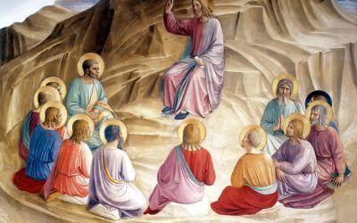 Oración Colecta: III Domingo Ordinario (B)