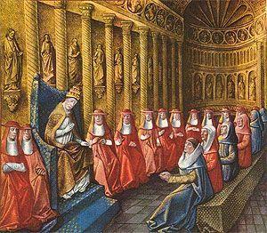 Figuras Franciscanas: Odón Rigaldo (1210-1275)
