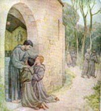 Santos y Beatos, del 1 al 8 de febrero