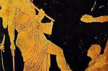 Cultura: ¿EN QUÉ CREÍAN LOS GRIEGOS ANTIGUOS?