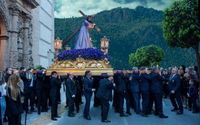 Oración sobre las ofrendas: Ramos, Última Cena y Resurrección