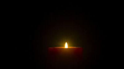 IV Cuaresma: Oración ofrendas