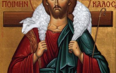 IV de Pascua (B): Dar la vida