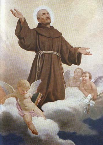 San Buenaventura: Ministerio