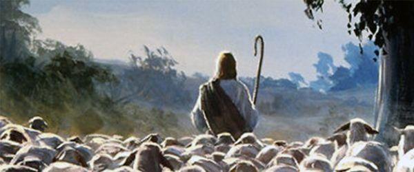 IV Pascua (B): El buen Pastor