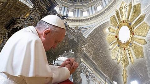 Domingo XII: Oración sobre las ofrendas