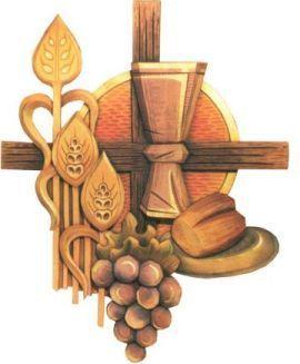 Corpus Christi. Meditación