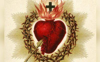 El corazón de Jesús en los santos franciscanos