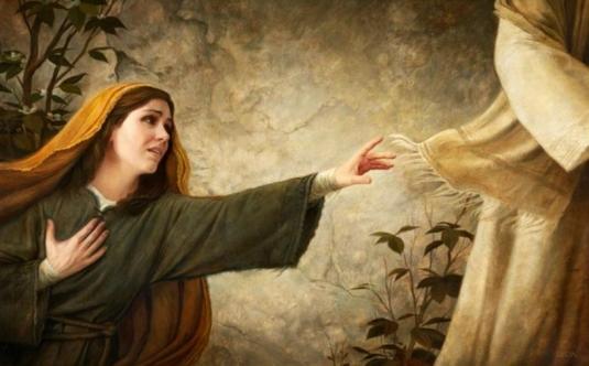 Domingo XIII: La hija de Jairo y la hemorroisa