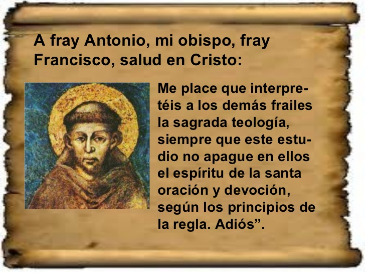 Santos y Beatos, del 11 al 22 de junio