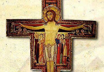 Domingo XXV: Tomar la cruz