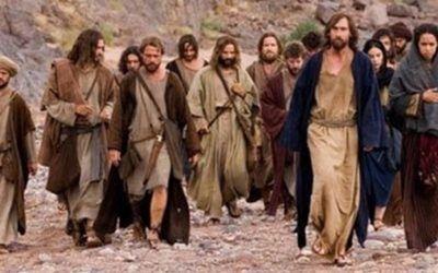 Domingo XXIV: El que quiera seguirme, tome su cruz…….