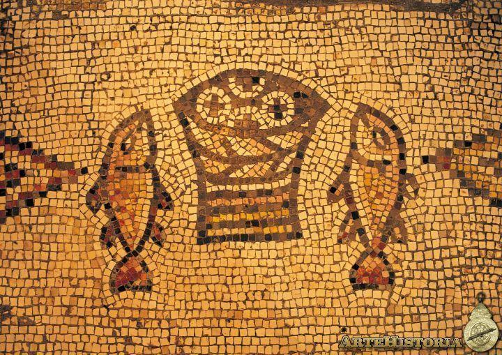 Domingo XVIII (A): La multiplicación de los panes