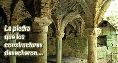 Domingo XXVII (A): La piedra angular