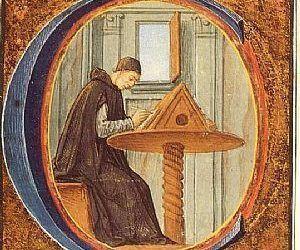 Figuras Franciscanas. Juan de la Rochela