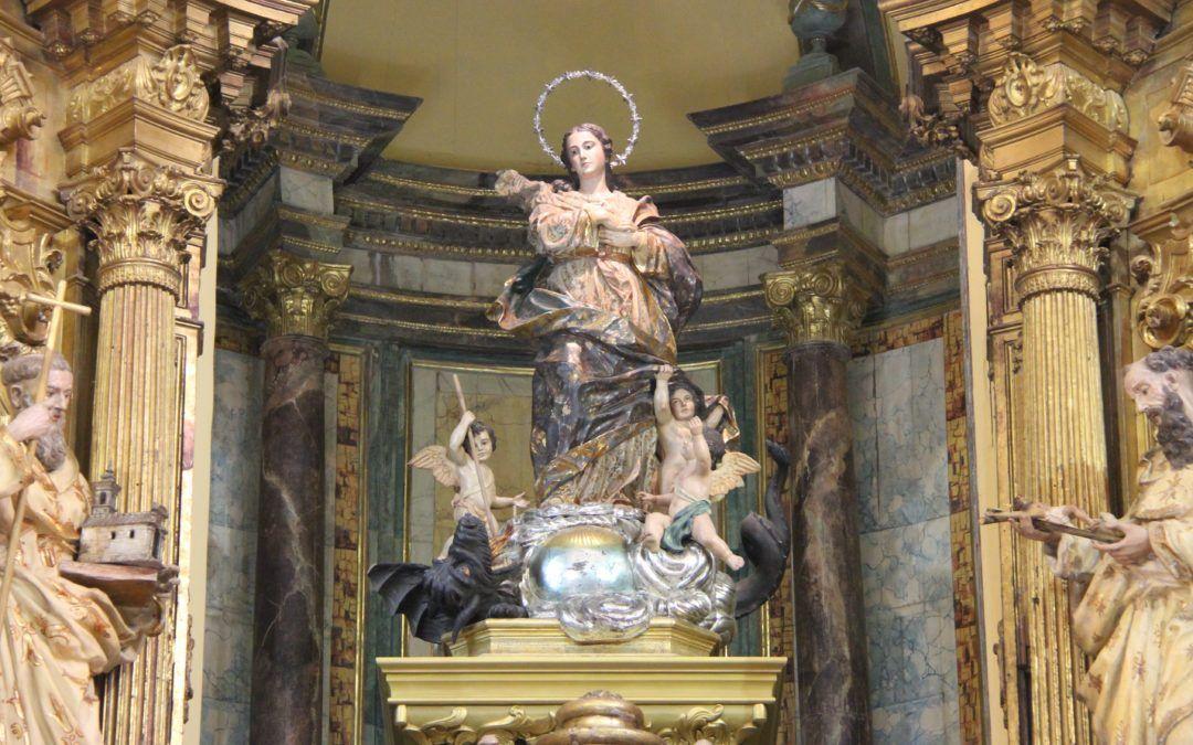 VI Domingo: Oración colecta