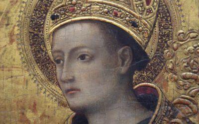 Figuras Franciscanas. San Buenaventura (I)