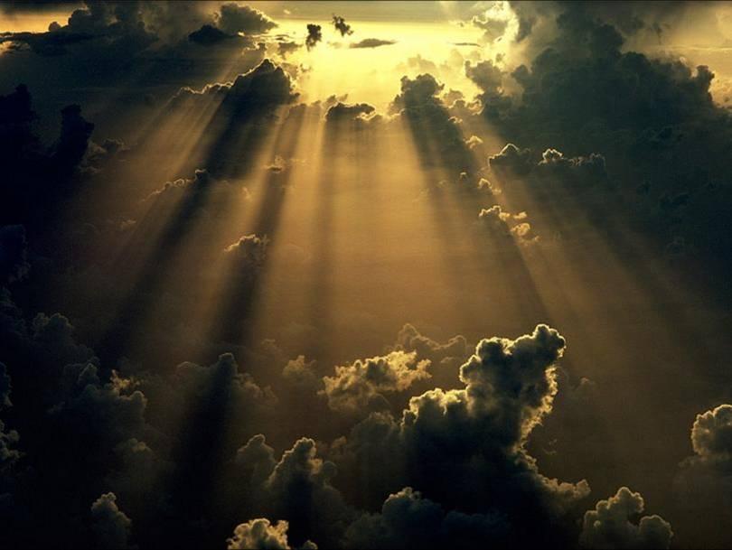 IV Cuaresma (B): Amor de Dios al mundo | Familia Franciscana