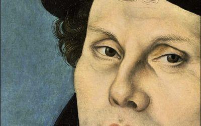 Libros: Sobre Lutero