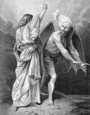 Domingo X (B): Jesús acusado de ser un demonio