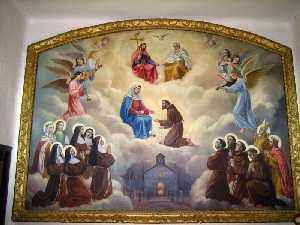 Domingo X: Oración sobre las ofrendas.