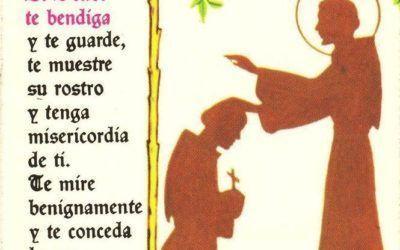 XXVII Domingo T.O. : Oración sobre las Ofrendas