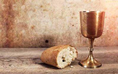 Oración sobre las ofrendas. Domingo XXII (B)