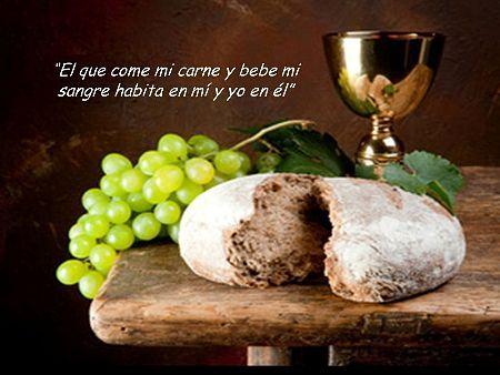 Oración sobre las ofrendas. Domingo XXVIII (B)