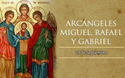Santos y Beatos, del 22 al 30 de setiembre