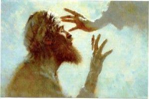 Domingo 30: Bartimeo sigue a Jesús