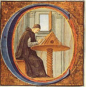Figuras Franciscanas: Gonzalo de España