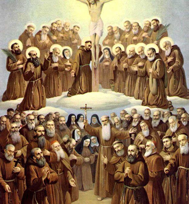 XXXIV Domingo: Jesucristo, Rey del Universo
