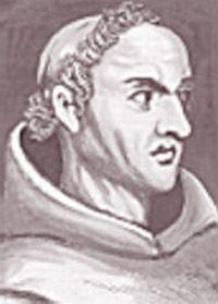 Figuras Franciscanas: Guillermo de Occam