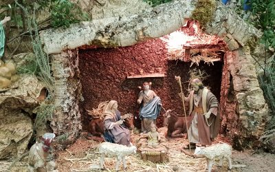 Navidad Medianoche